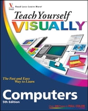 Teach Yourself VISUALLY Computers ebook by Paul McFedries