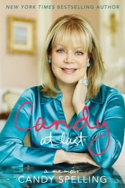 Candy at Last ebook by Candy Spelling
