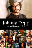 Johnny Depp Mini Biography