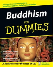 Buddhism For Dummies ebook by Jonathan Landaw,Stephan Bodian