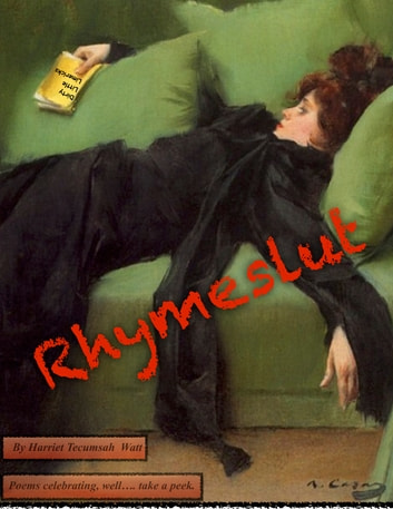 Rhymeslut ebook by Harriet T. Watt