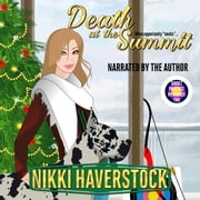 Death at the Summit 有聲書 by Nikki Haverstock