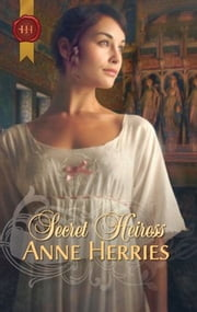 Secret Heiress ebook by Anne Herries