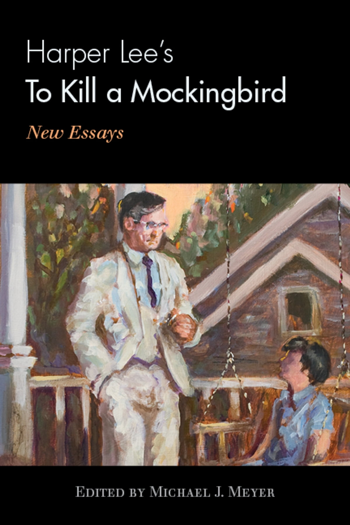to kill a mockingbird- figurative language essay 978 quotes from to kill a mockingbird: 'you never really understand a person until you consider things from his point of view until you climb inside o.