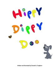 Hippy Dippy Doo ebook by Donald A. Tangborn