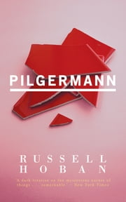 Pilgermann ebook by Russell Hoban