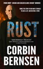Rust: The Novel ebook by Corbin Bernsen