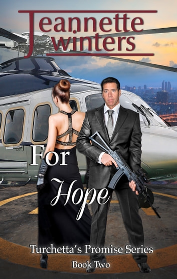 For Hope ebook by Jeannette Winters
