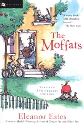 The The Moffats ebook by Eleanor Estes