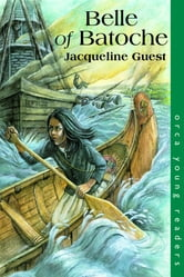 Belle of Batoche ebook by Jacqueline Guest