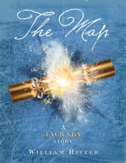 The Map - A Jackaby Story ebook by William Ritter