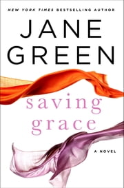 Saving Grace ebook by Jane Green