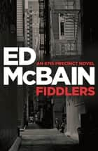 Fiddlers ebook by Ed McBain