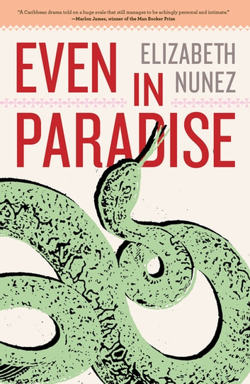 Even in Paradise ebook by Elizabeth Nunez