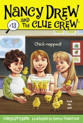 Chick-napped! ebook by Carolyn Keene