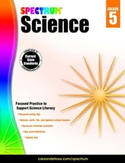 Spectrum Science, Grade 5 ebook by Spectrum