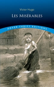 Les Miserables ebook by Victor Hugo, Isabel Hapgood
