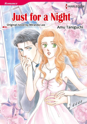 Ebook harlequin comics