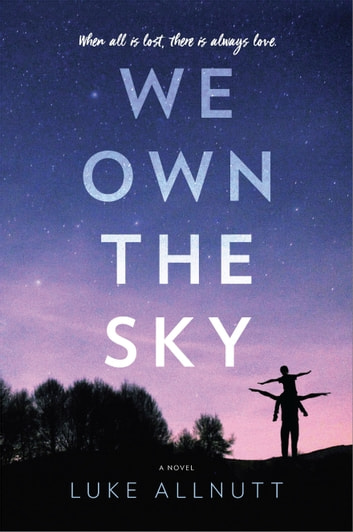 We Own the Sky - A Novel ebook by Luke Allnutt