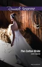 The Colton Bride ebook by