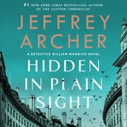 Hidden in Plain Sight - A Detective William Warwick Novel audiobook by