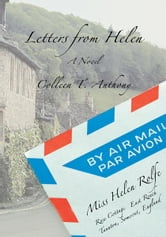 Letters from Helen - A Novel ebook by Colleen Anthony