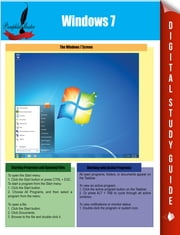 Windows 7 ebook by Pamphlet Master