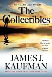 The Collectibles - A Novel ebook by Kobo.Web.Store.Products.Fields.ContributorFieldViewModel
