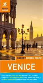 Pocket Rough Guide Venice ebook by Rough Guides