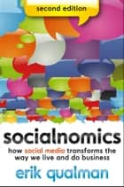 Socialnomics ebook by Erik Qualman