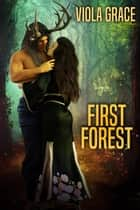 First Forest ebook by