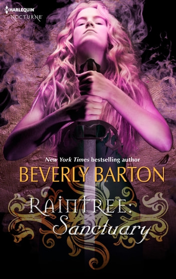 Raintree - Sanctuary ebook by Beverly Barton