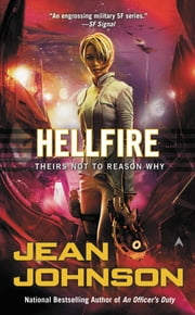 Hellfire ebook by Jean Johnson