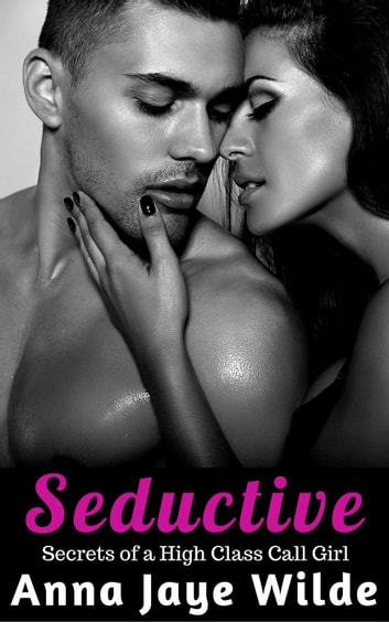 Seductive ebook by Anna Jaye Wilde