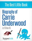 Biography of Carrie Underwood (2005 American Idol Winner): Learn about the life and accomplishments of Carrie Underwood!