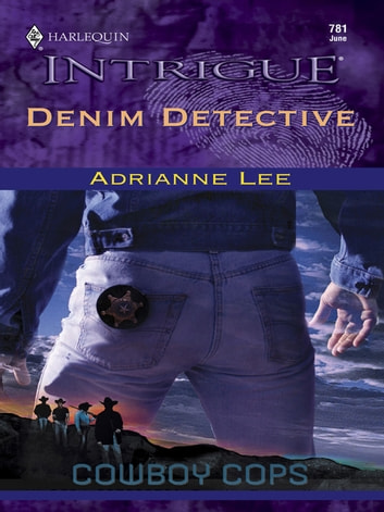 Denim Detective ebook by Adrianne Lee