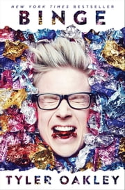 Binge ebook by Tyler Oakley