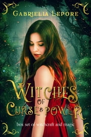 Witches of Curse & Power ebook by Gabriella Lepore