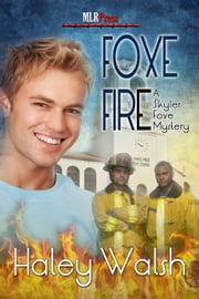 Foxe Fire ebook by Haley Walsh