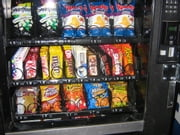 Vending Machine Service Start Up Sample Business Plan! ebook by Scott Proctor