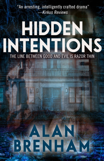 Hidden Intentions ebook by Alan Brenham