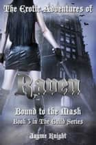 The Erotic Adventures of Raven: Bound to the Mask ebook by Jayme Knight