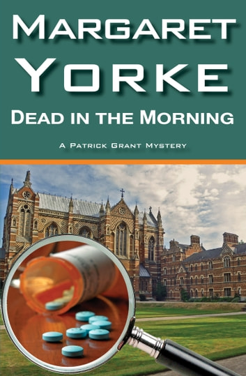 Dead In The Morning ebook by Margaret Yorke