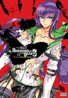 Highschool of the Dead (Color Edition), Vol. 6 ebook by Daisuke Sato, Shouji Sato