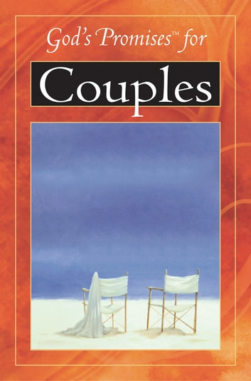 God's Promises for Couples ebook by Jack Countryman,Terri Gibbs