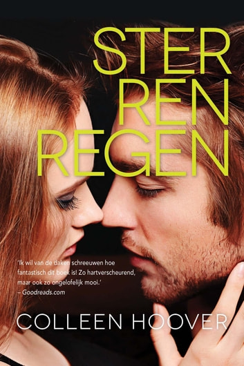 Sterrenregen ebook by Colleen Hoover