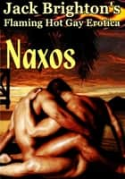 Naxos (Flaming Hot Gay Erotica) ebook by Jack Brighton