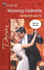 Wyoming Cinderella ebook by Cathleen Galitz