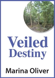 Veiled Destiny ebook by Marina Oliver