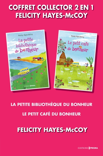 Coffret Collector 2 en 1 - Félicity Hayes-McCoy ebook by Felicity Hayes-mccoy